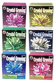 crystal growing box kit instructions toysmith