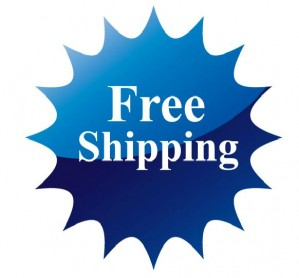 want free shipping on novoglan products?