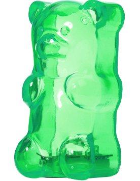 gummygoods gummy bear nightlight green