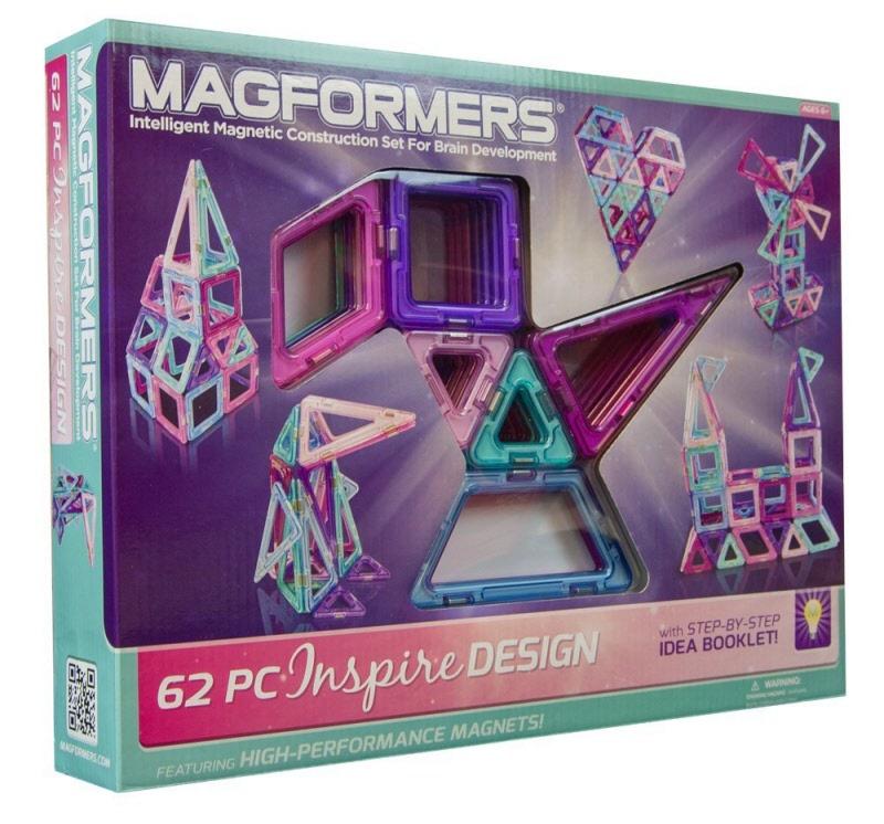 Magformers Designs Ideas