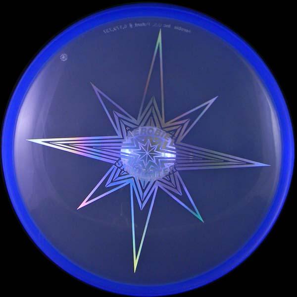 Aerobie Skylighter Light Up Flying Disc